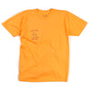 Clubman Tee (Overdyed Orange)