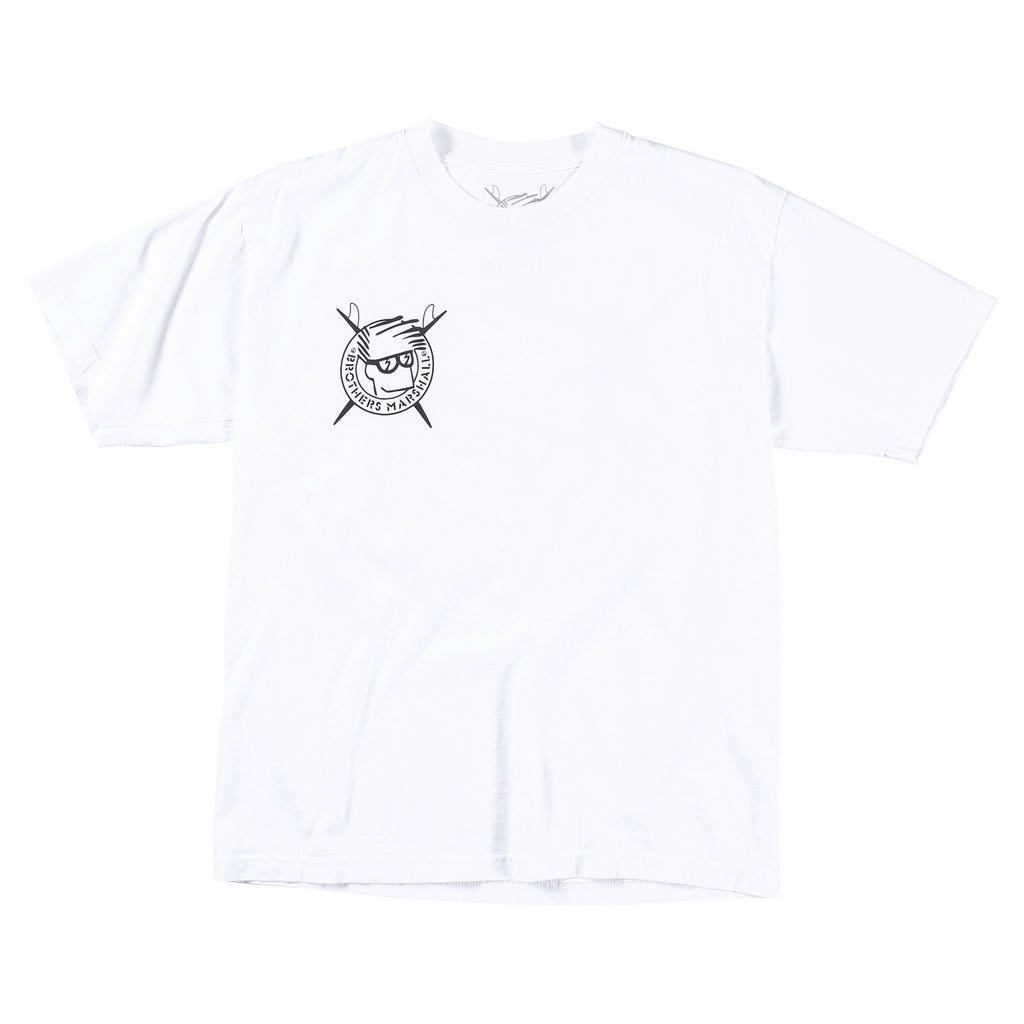 Boardhead Tee (White)