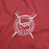 Boardhead Tee (Panama Red)