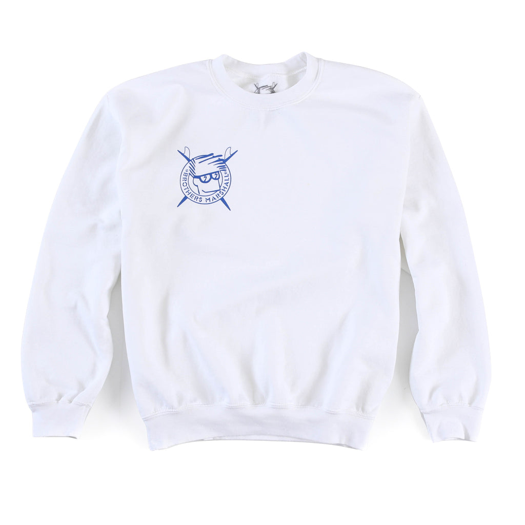 Boardhead Crew (White)