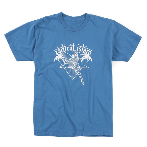 Radical Islam Tee (Atlantic)