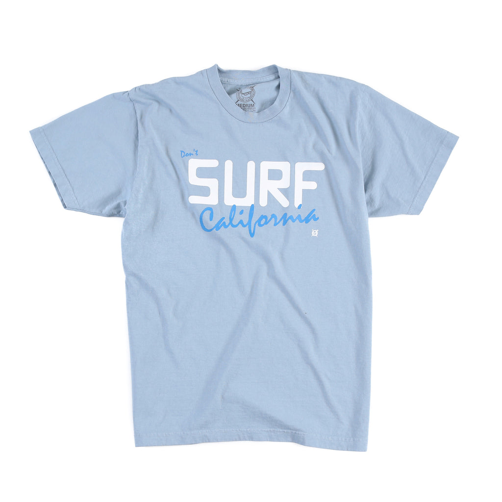 Don't Surf L.A. Tee (Pacific)