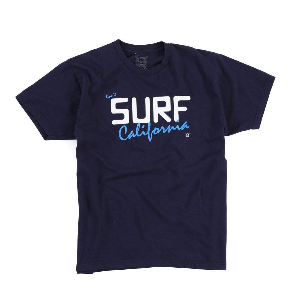 Don't Surf L.A. Tee (Navy)