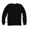 Off My Sleeve Long Sleeve Tee (Charcoal)