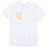 Off My Wave Tee (White)