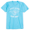 Stay Loose Tee (High Dive)