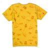 Summer Sundries Tee (Yellow)