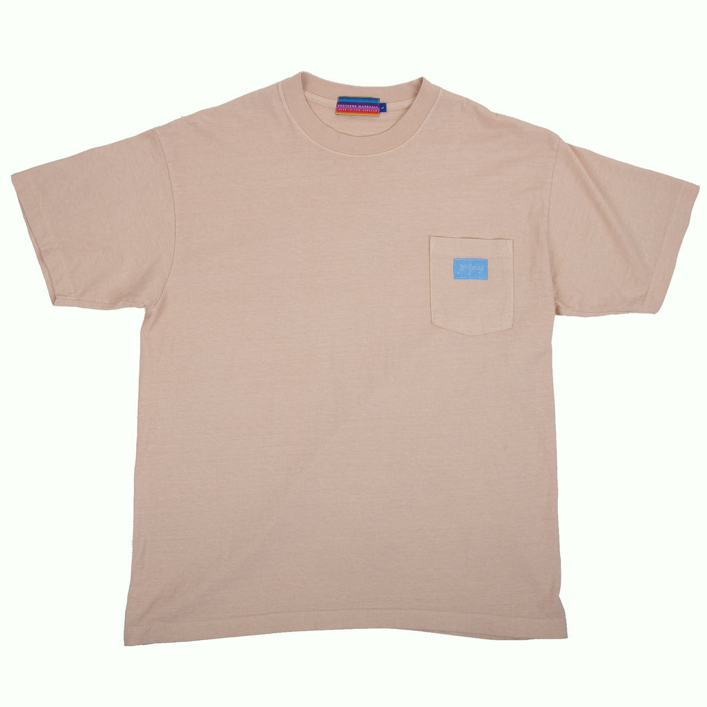BEGULLS DORA POCKET TEE