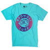 Browgli Tee (Beach Blue)