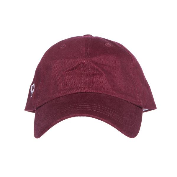 First Point Snapback (Panama Red)