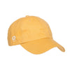 First Point Snapback (Sunfade Gold)