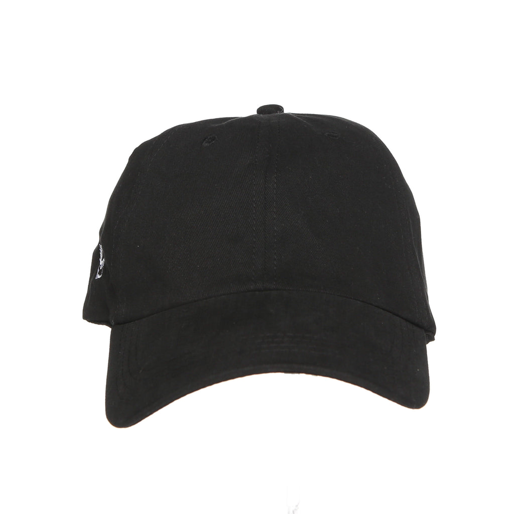 First Point Snapback (Charcoal)