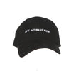 Off My Wave Hat (Charcoal)