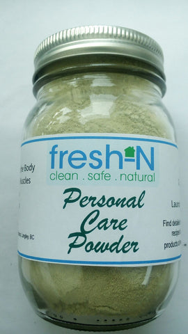 Personal Care Zeolite Powder - 500g