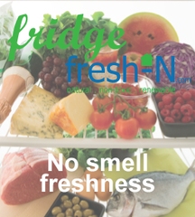 Fridge Fresh-N