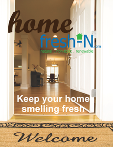 Home fresh-N - 3 pouch set with bonus