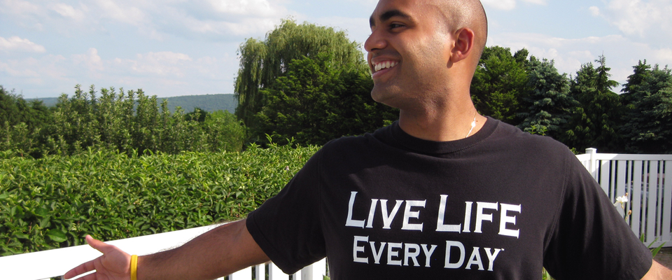 "What Does ""Live Life Every Day"" Mean?"
