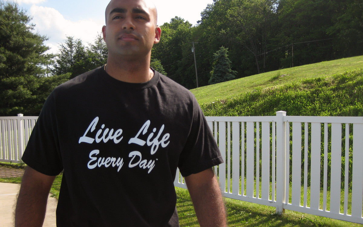 SHOP THE  LIVE LIFE STORE
