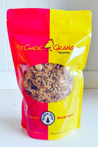 FitChick Granola - Triple Pack