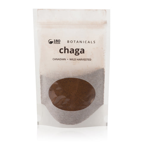 Canadian Chaga, Powder