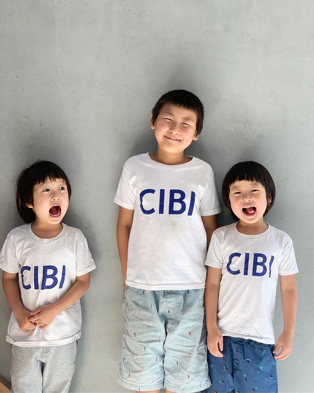 CIBI Kids T-shirt