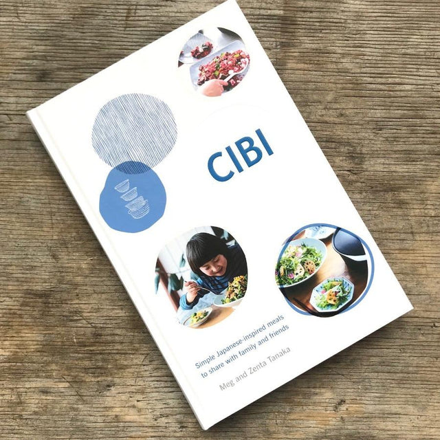 Book - CIBI COOK BOOK