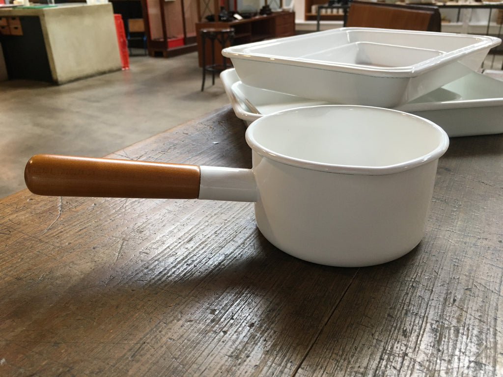 Milk Pan 12cm without lid