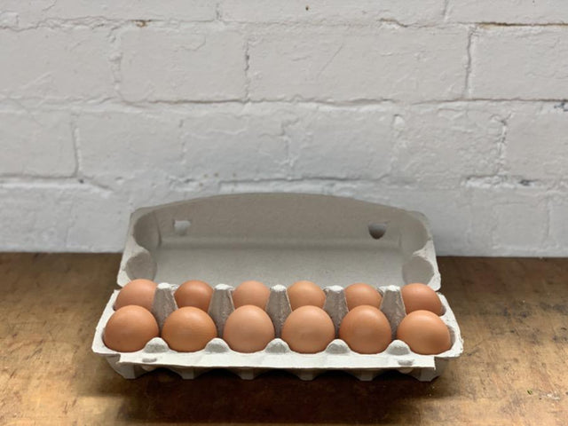 Pick up - Gippsland Pastured Eggs 700g (1 doz)