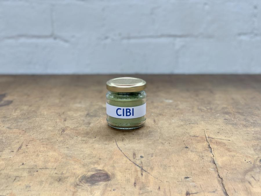CIBI Matcha powder