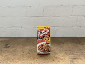 Vermont Curry: Japanese Curry sauce mix 115g Mild or Medium - CIBI CIBI Grocery
