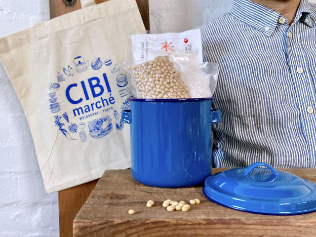 Set - Miso Making kit - CIBI CIBI Grocery