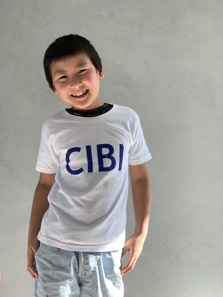 CIBI Kids T-shirt - CIBI kids