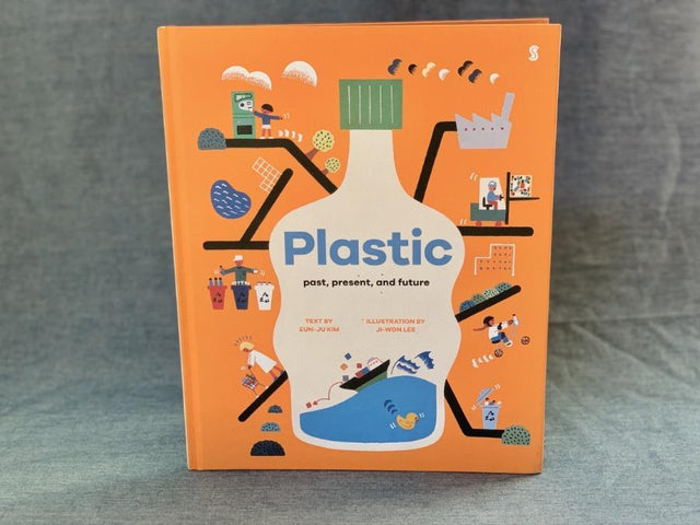 Plastic : Past Present and Future