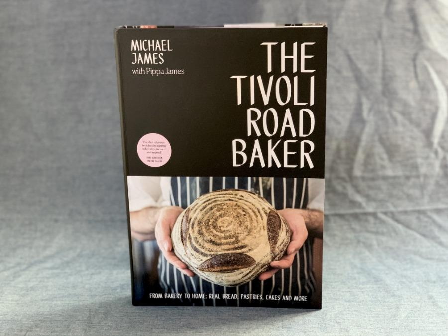 Book : The Tivoli Road Baker - CIBI BOOKS