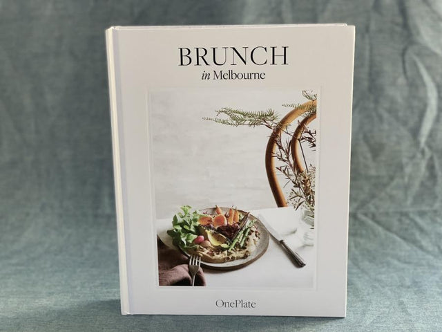 Book - BRUNCH in Melbourne