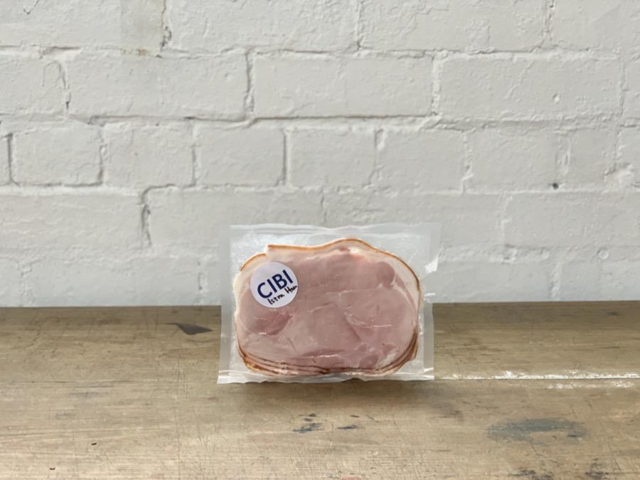 -PICKUP- Istra Small Goods Ham
