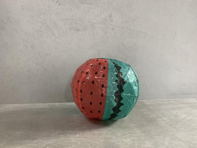 CIBI paper balloon watermelon