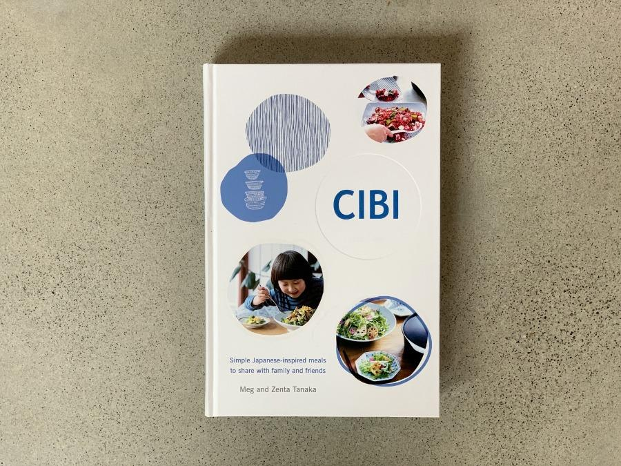 Book CIBI Cook Book