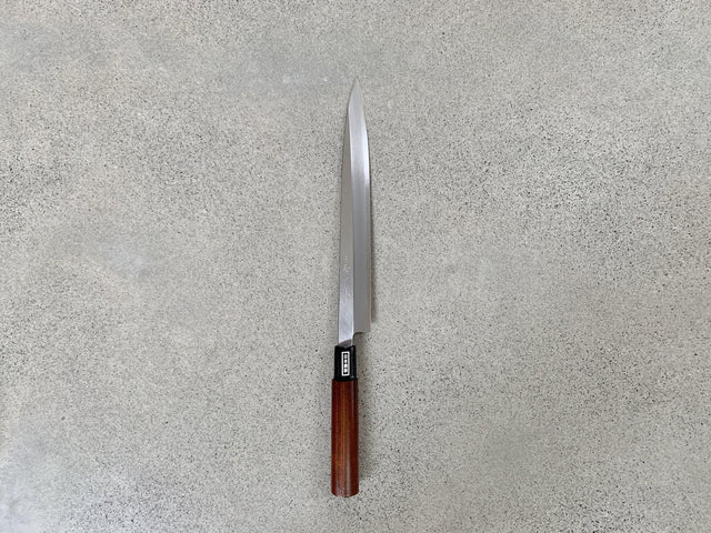 MUJUN Yanagiba knife240mm( S62-J )