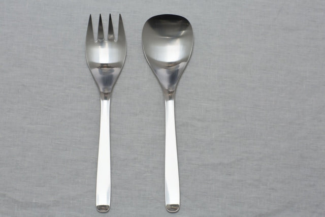 Yanagi Sori Salad server set CIBI