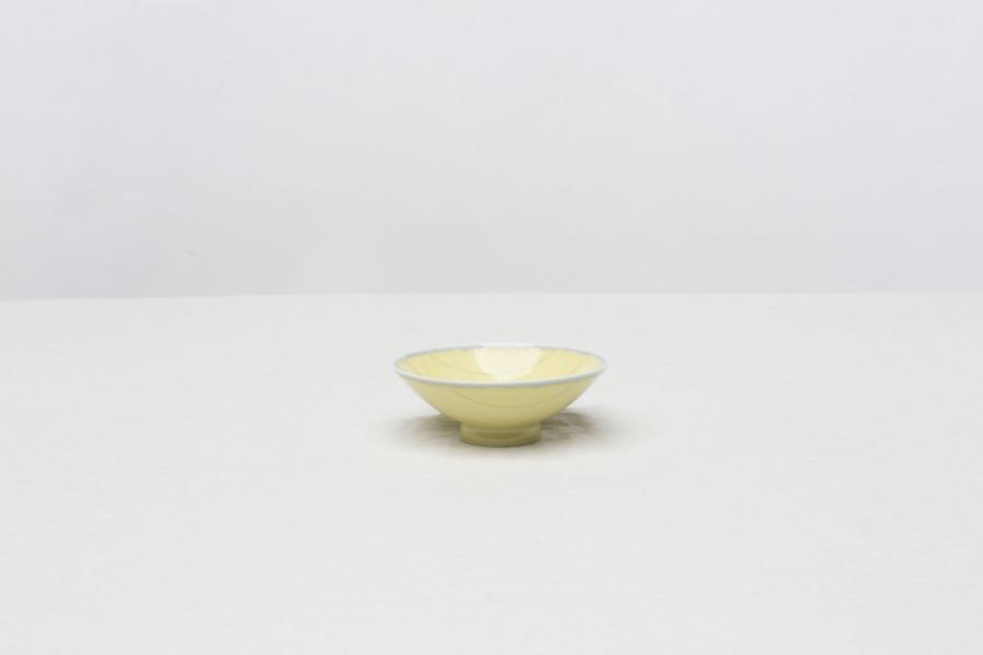 Shallow bowl YN-1