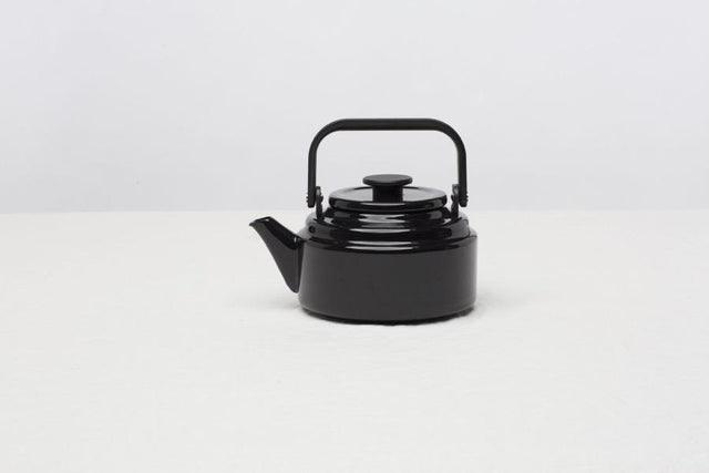 Amu Kettle Black