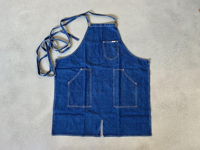 CIBI Denim Apron