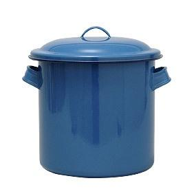 Blue Stocker 2L 14cm