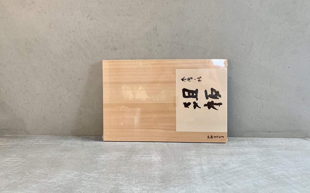 Chopping board Kiso-cypress - Rectangular 36cm