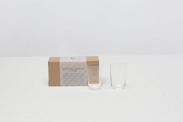CIBI Everyday Glass - CIBI CIBI Goods