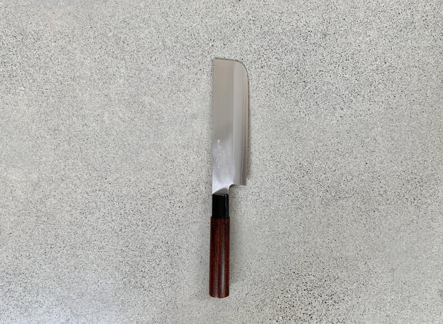 MUJUN Nakiri knife170mm ( V05-J )