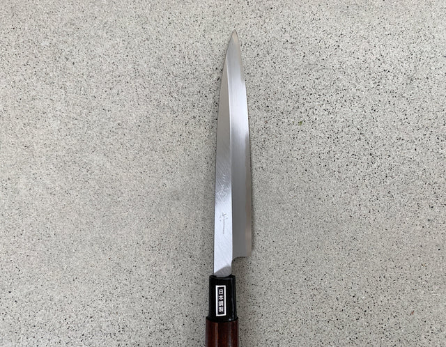 MUJUN Yanagiba knife180mm( S64-J )