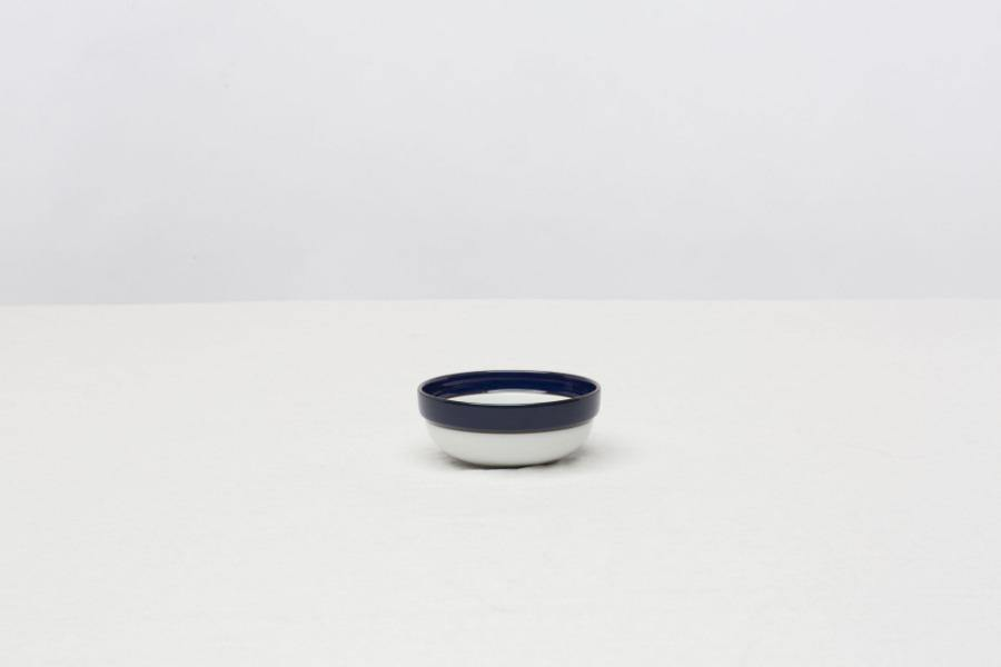 CIBI Multi blue bowl small