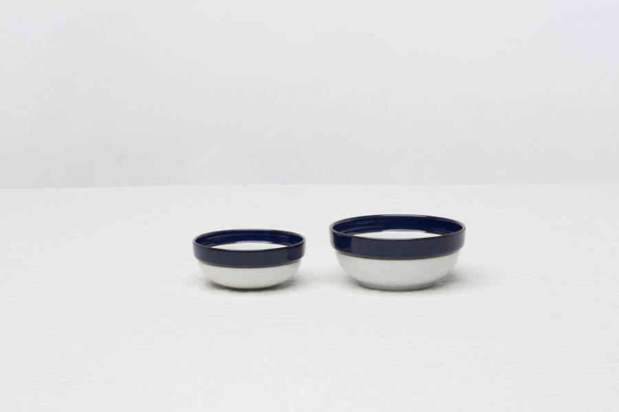 Multi Blue Bowl Small
